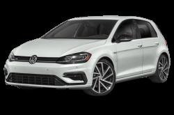 New 2019 Volkswagen Golf R
