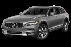 New 2019 Volvo V90 Cross Country