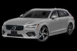New 2019 Volvo V90
