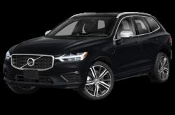 New 2019 Volvo XC60 Hybrid