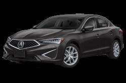New 2020 Acura ILX