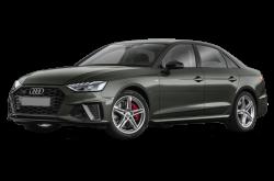 New 2020 Audi A4
