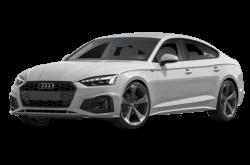 New 2020 Audi A5