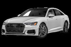 New 2020 Audi A6