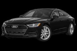 New 2020 Audi A7