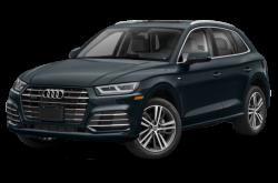 New 2020 Audi Q5 e