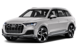 New 2020 Audi Q7