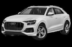 New 2020 Audi Q8