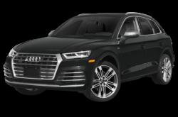 New 2020 Audi SQ5