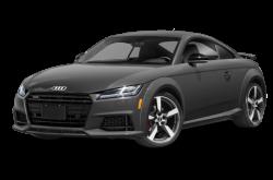 New 2020 Audi TT