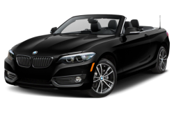 Picture of the 2020 BMW 230