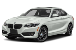New 2020 BMW 230