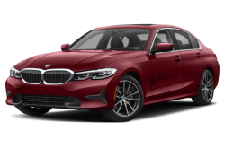New 2020 BMW 330
