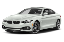 New 2020 BMW 440