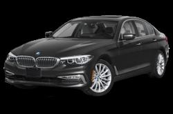New 2020 BMW 530