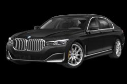 New 2020 BMW 740
