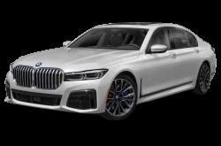 New 2020 BMW 750