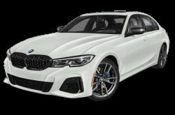 New 2020 BMW M340