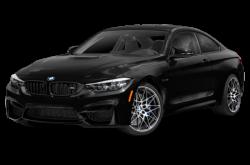 New 2020 BMW M4