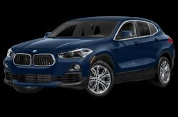 New 2020 BMW X2