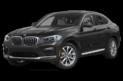 New 2020 BMW X4