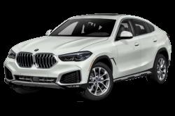 New 2020 BMW X6