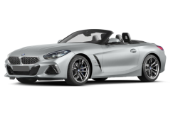 Picture of the 2020 BMW Z4