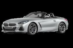 New 2020 BMW Z4