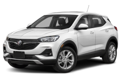 Picture of the 2020 Buick Encore GX