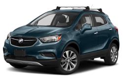 Picture of the 2020 Buick Encore