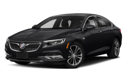 New 2020 Buick Regal Sportback