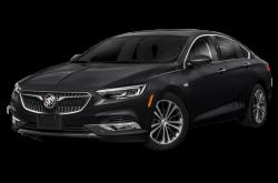 New 2020 Buick Regal Sportback