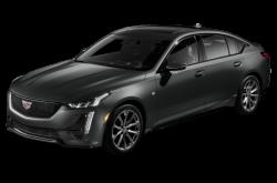 New 2020 Cadillac CT5