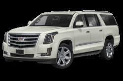 Picture of the 2020 Cadillac Escalade ESV