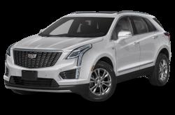 New 2020 Cadillac XT5