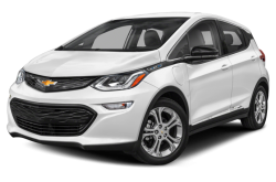 New 2020 Chevrolet Bolt EV