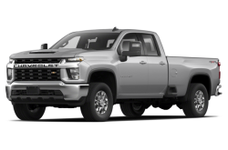 New 2020 Chevrolet Silverado 3500HD