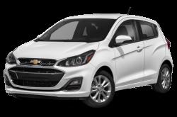 New 2020 Chevrolet Spark