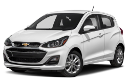 Picture of the 2020 Chevrolet Spark