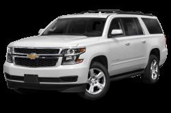 New 2020 Chevrolet Suburban
