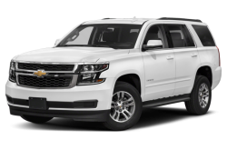 New 2020 Chevrolet Tahoe