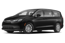 Picture of the 2020 Chrysler Voyager