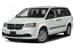 New 2020 Dodge Grand Caravan