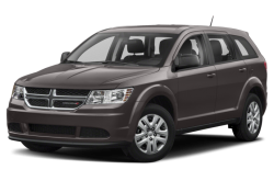 Picture of the 2020 Dodge Journey