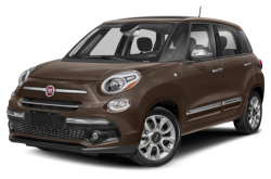 Picture of the 2020 FIAT 500L
