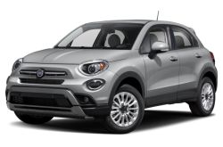 Picture of the 2020 FIAT 500X