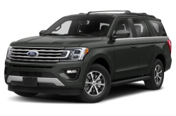 New 2020 Ford Expedition Exterior