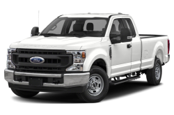 New 2020 Ford F-250