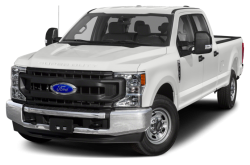 New 2020 Ford F-350