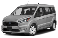 New 2020 Ford Transit Connect